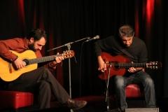 con Mehmet Ergin, Max Hemsbach