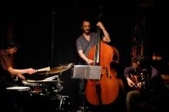 Trio Solano en La Parada, Zarzalejo